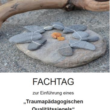Fachtag 2018 des Fachverbandes Traumapädagogik
