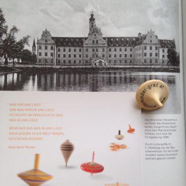 Das Stadtjugendamt München schreibt Geschichte! 🌟